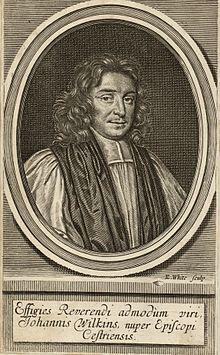 Rev_John_Wilkins,_Chester